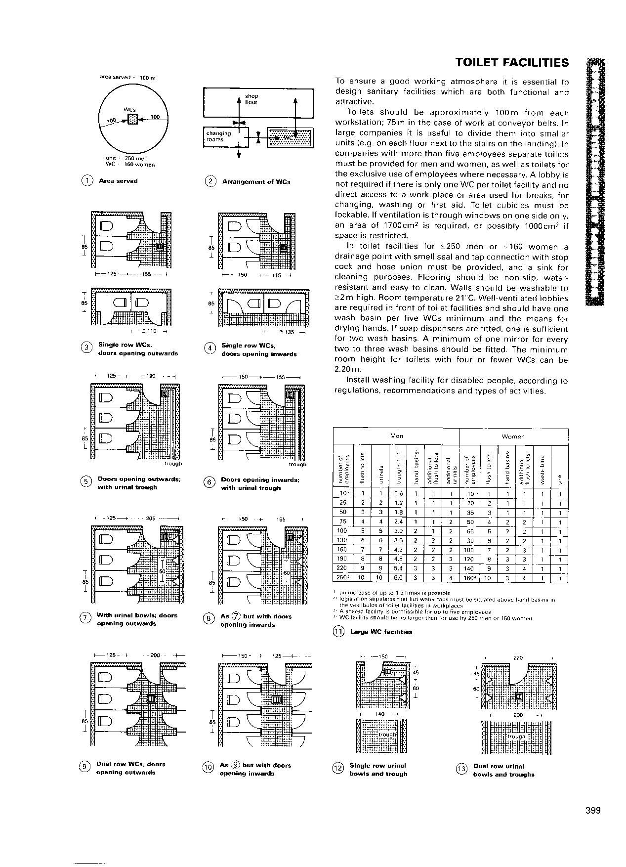 data center layout diagram