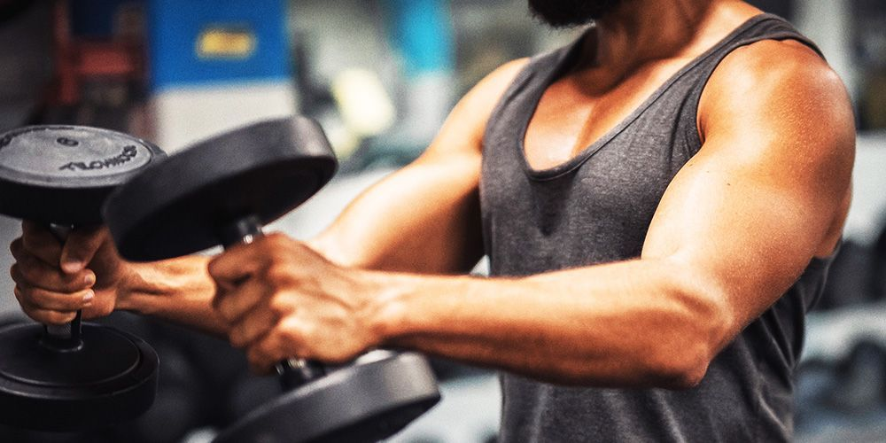 How to Gain Muscle Fast  Gain Muscle by Tempo Training
