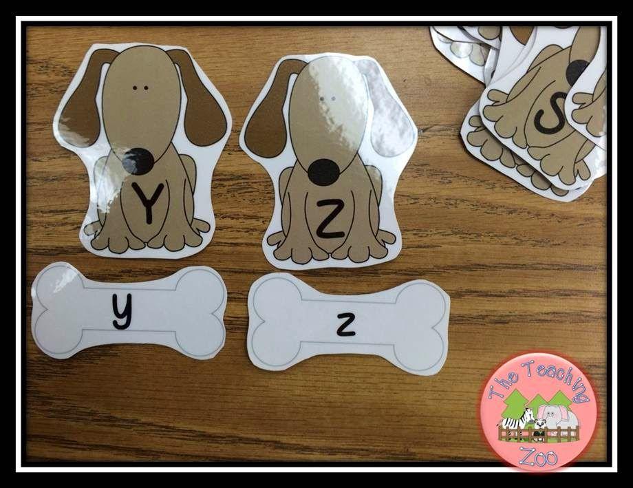 The Teaching Zoo Letter Of The Week D Preschool Pet Activities Pets Preschool Alphabet Preschool