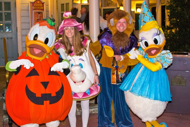 2013 mickeys not so scary halloween party tickets went on sale today this guide has - Tickets For Disney Halloween Party