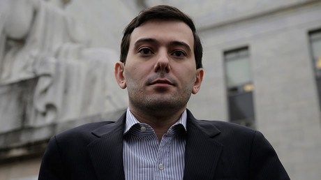 Shkreli America's most hated man loses $15M in Bitcoin with Kanye album scam http://ift.tt/1LpCxOn   Get out your tiny violins. Martin Shkreli the man America loves to hate appears to have lost $15 million in bitcoins after he tried to buy the rights to Kanye Wests new album.Read Full Article at RT.com Source : Shkreli Americas most hated man loses M in Bitcoin with Kanye album scam  The post Shkreli America's most hated man loses $15M in Bitcoin with Kanye album scam appeared first on Takyou Blog.
