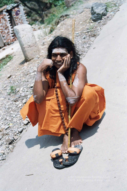 Sri Paramahamsa Nithyananda | Hindu dharma, Hindu, Himalayas