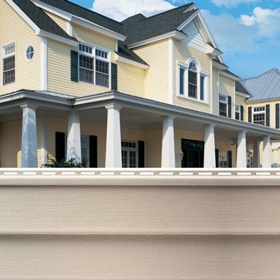 T Lok Barkwood Home Siding By Mastic Home Exteriors Get A Free