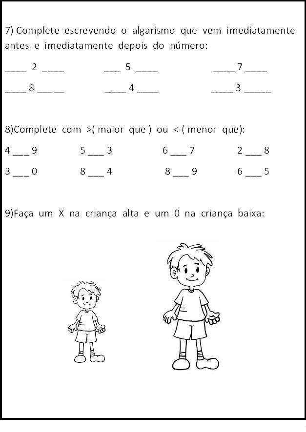 Pin Em Simulado Portugues
