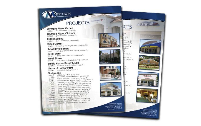 Wexford Our Work Pinterest - sample sell sheet