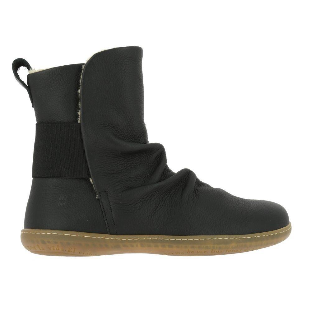 Naturalista Commerce Cuir El Ecologique Fourrees Boots SgHzqv