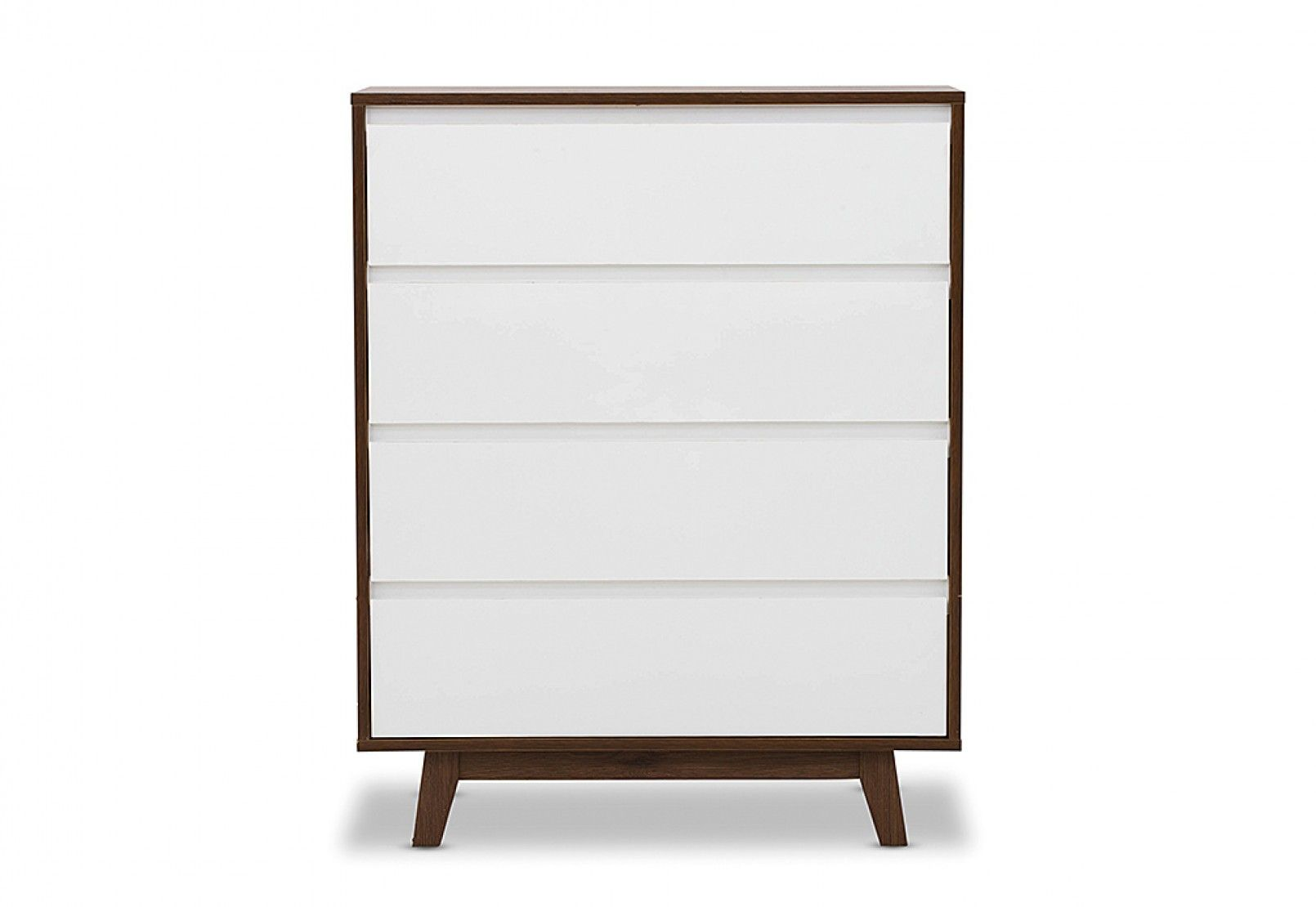 Best Andi 4 Drawer Tall Chest Super A Mart Furniture 400 x 300
