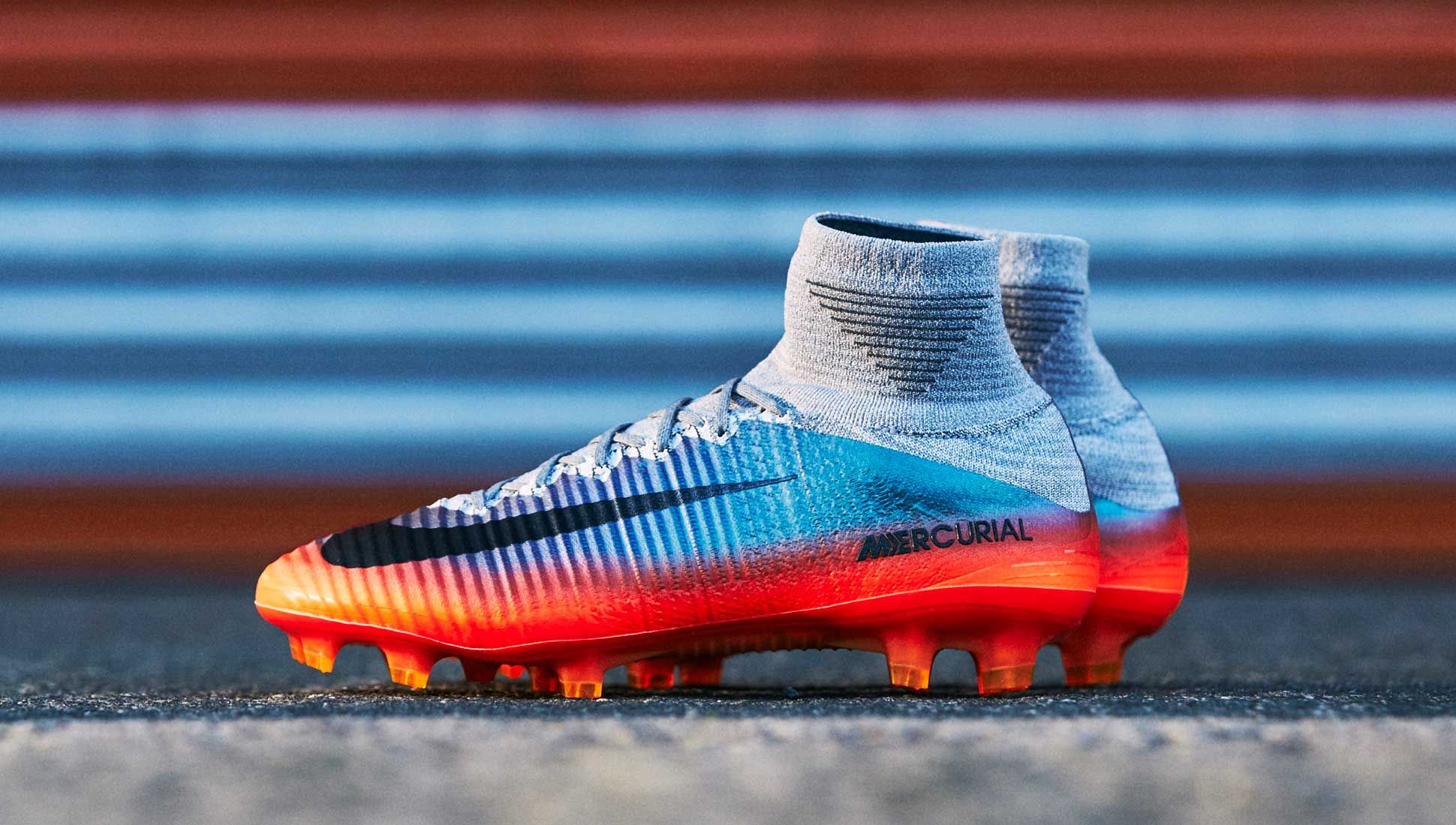 Nike Mercurial Cr7 Chapter 4 Football Boots Soccerbible Football Boots Nike Boots