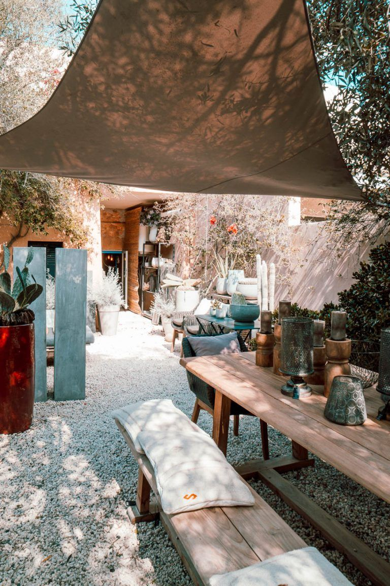 Photo of Here you buy the most beautiful furniture and decorations in Mallorca