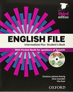 English file intermediate plus christina latham koenig et al english file intermediate plus students book edition resources for teaching and learning english fandeluxe Images