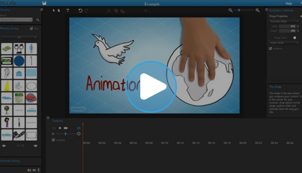 Moovly Create Animated Content Like A Pro Interactive Presentation Create Animation Digital Storytelling