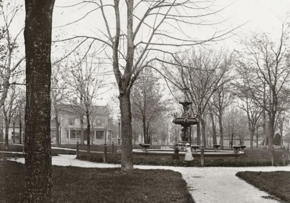 Racine East Park (by Gateway Technical College). The