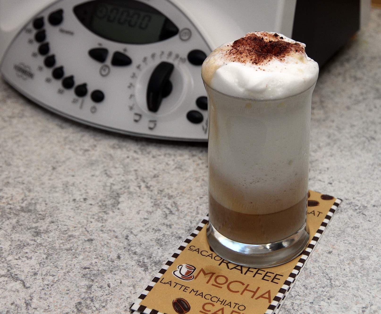 milchschaum z.b. für latte macchiato   recette   pinterest