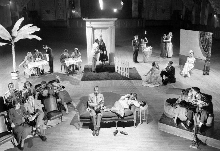 """Teenager Dos and Don'ts"" 1948."