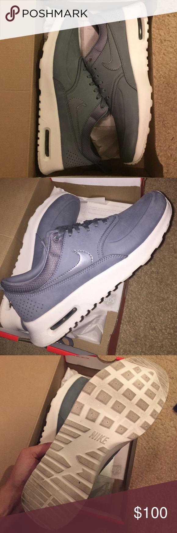 Nike Air Max Sneakers Women