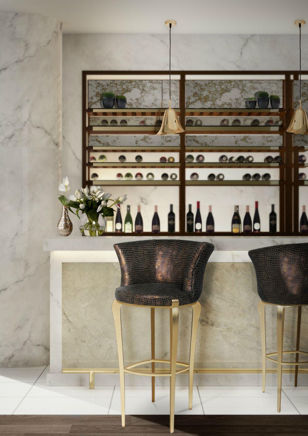 6 Interior Design Trends That Will Shape The TrendsNew York