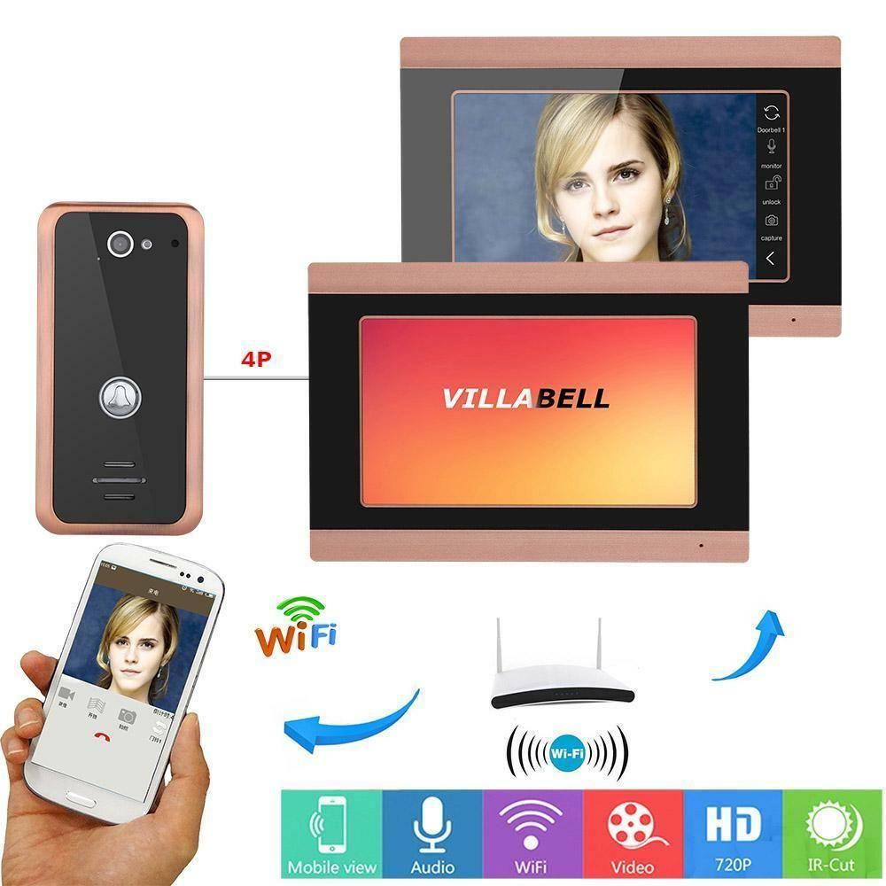 Pin On Video Doorbell