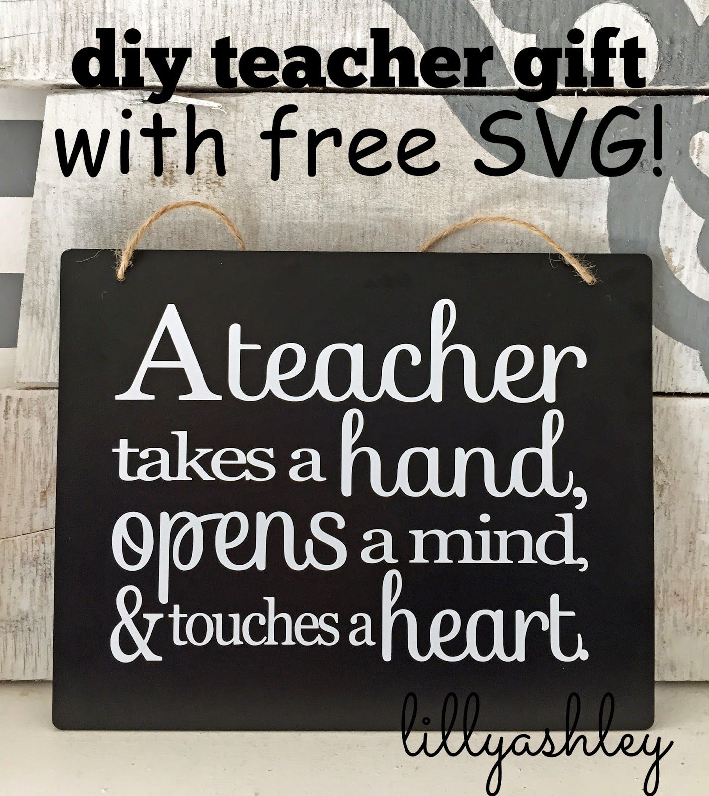 Freebie Downloads DIY End of Year Teacher