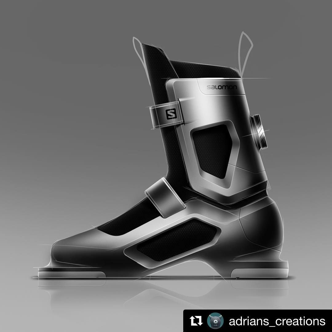 "Product Design / Sketchs ® on Instagram ""Repost adrians"