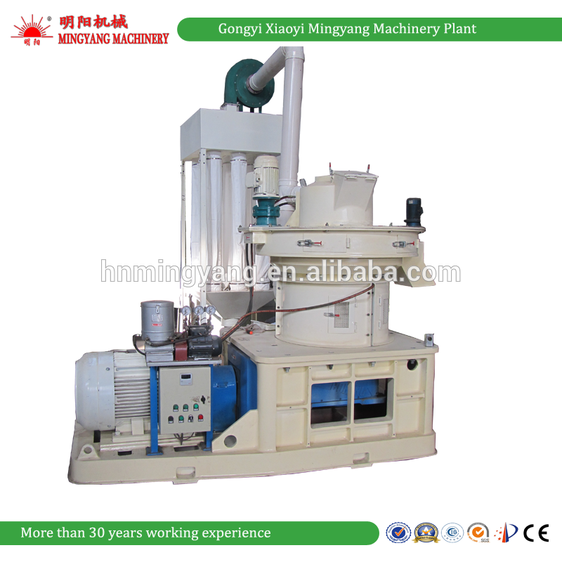 Factory forestry equipment
