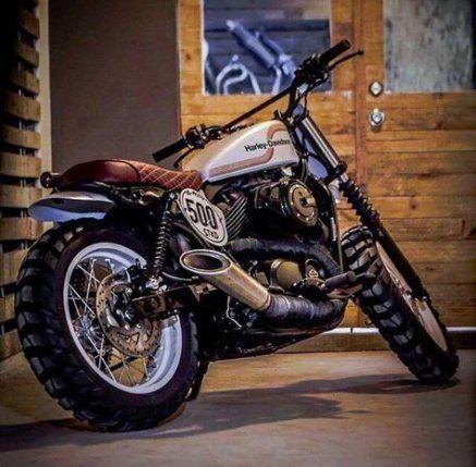 59 Best Ideas Scrambler Motorcycle Harley Davidson Street Tracker