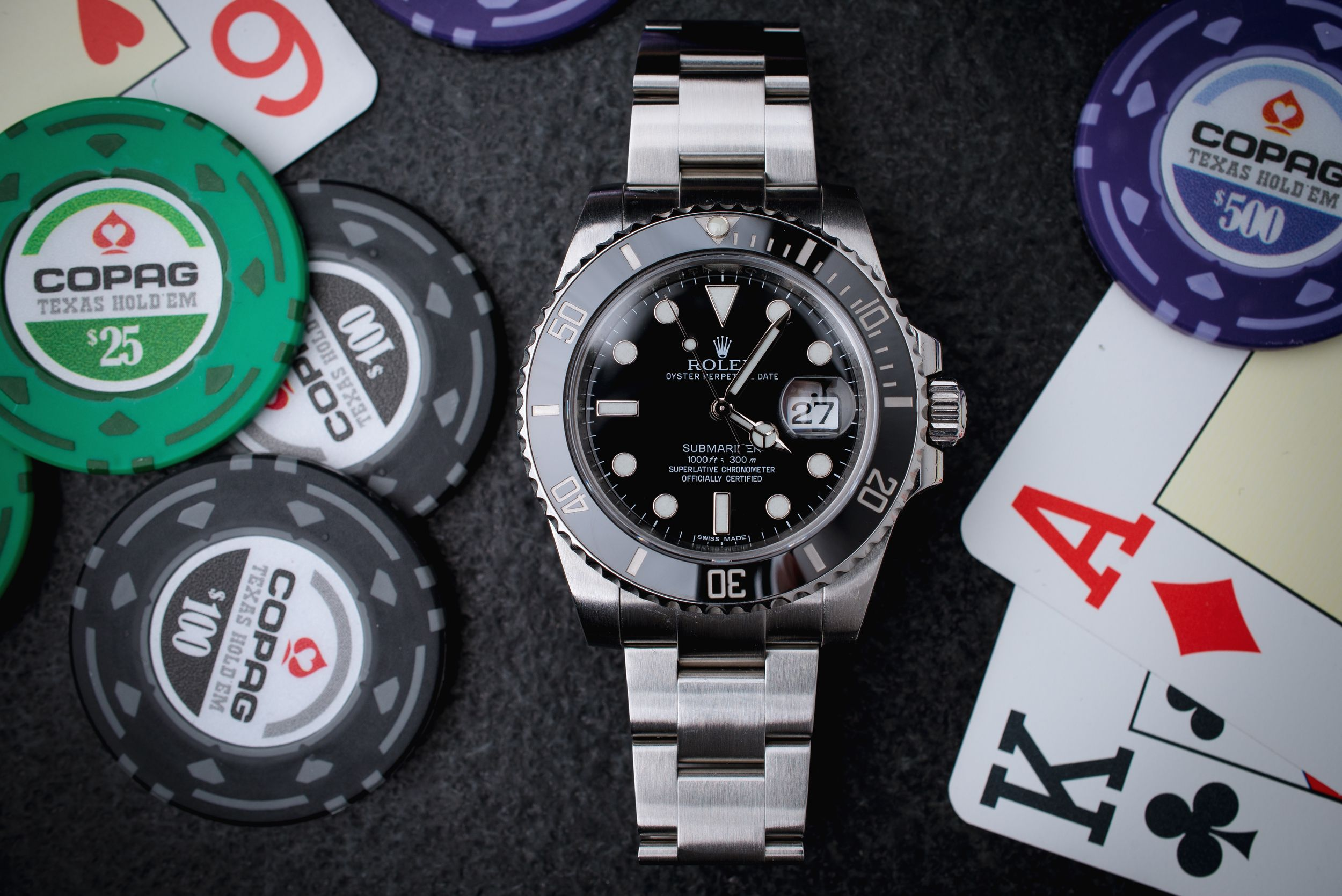 Rolex Submariner 116610 Vs Poker Watches Photography Rolex Watches Rolex Submariner