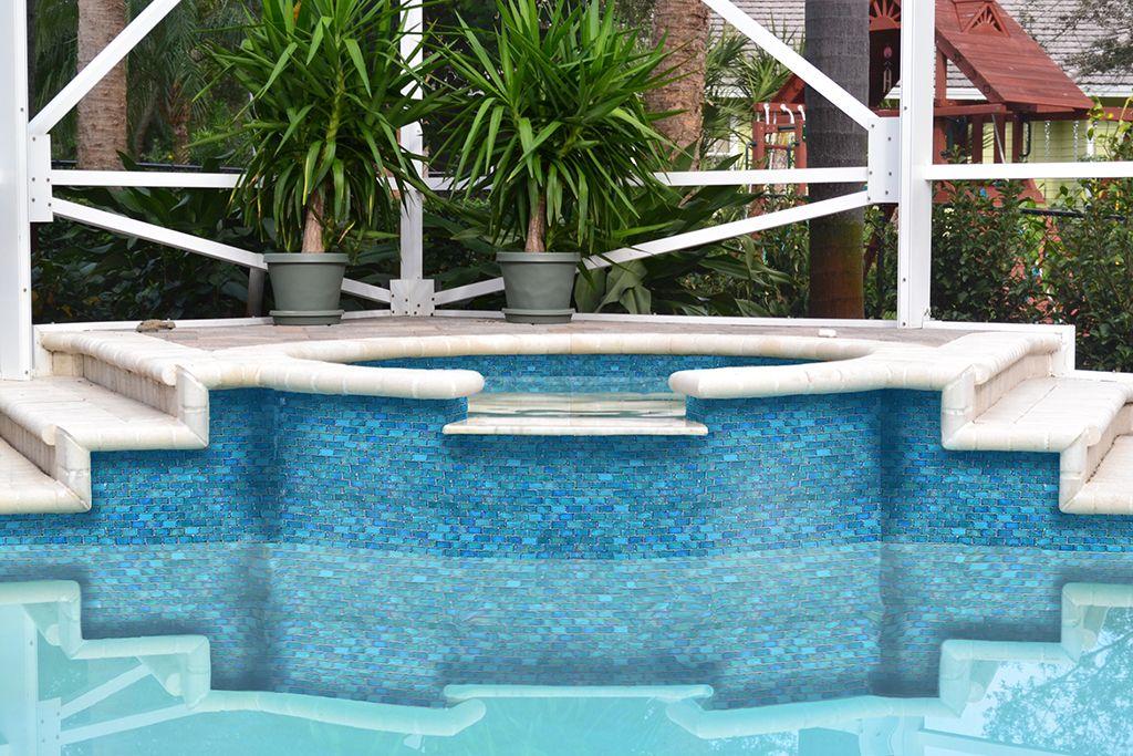 Beautiful master pool and spa images dairiakymber master pool tile tile design ideas ppazfo