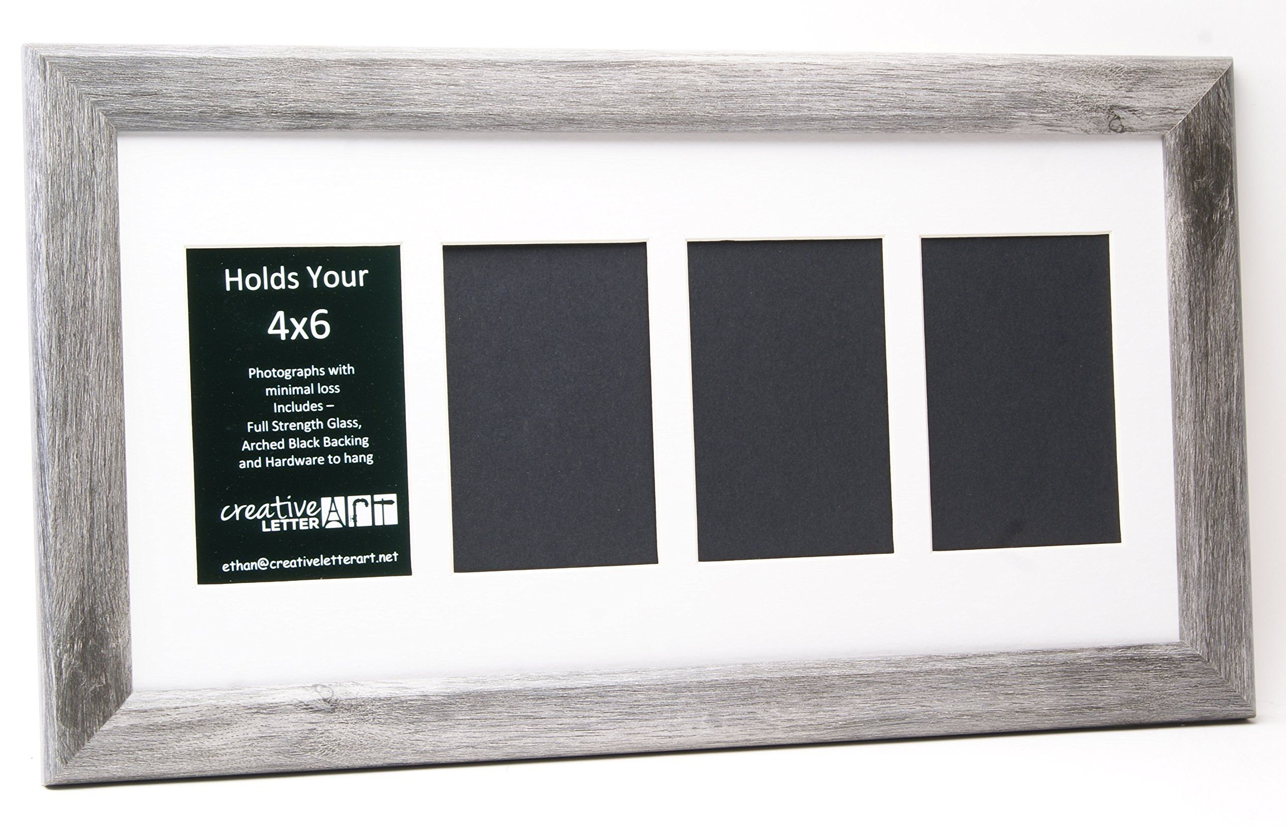 Robot Check Frame Lettering Picture Frames