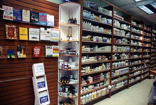 Gift Shop Slatwall Display Slat Wall Display Slat Wall Shop House Plans