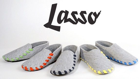 Photo of Must-Have Slippers for Ultimate Comfort – Lasso – AllDayChic