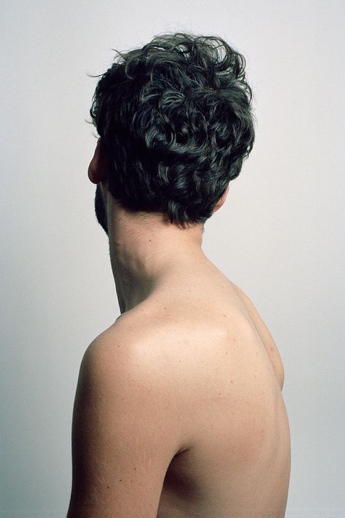 Tossled Black Hair Aesthetic Black Hair Boy Messy Hair Boy