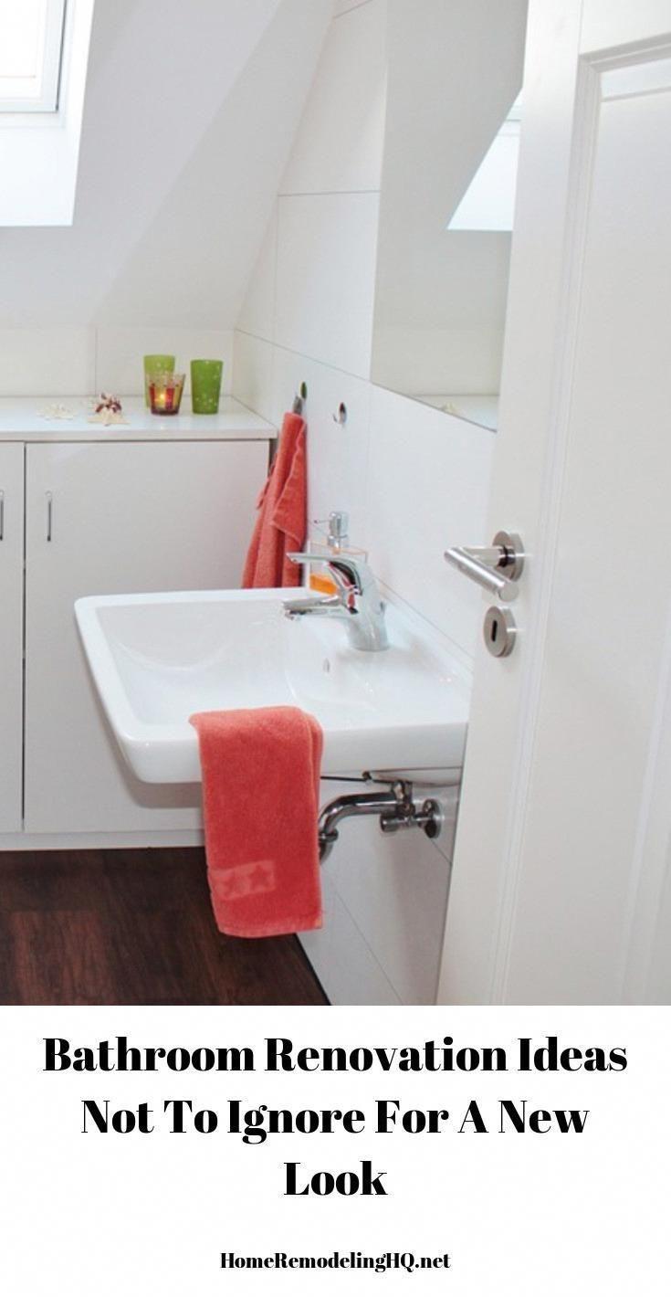 Photo of Der Umbau eines Badezimmers muss nicht zeitaufwändig sein. Sehen Sie sich diese schnellen Ideen an …, #Bathro …