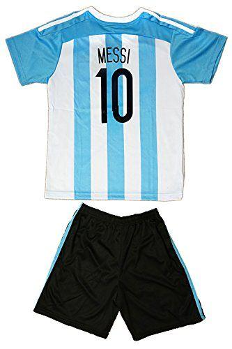 new york 7cf3b ef8b3 Pin by Sri Rao on Ajay's list | Messi soccer, Mens soccer ...