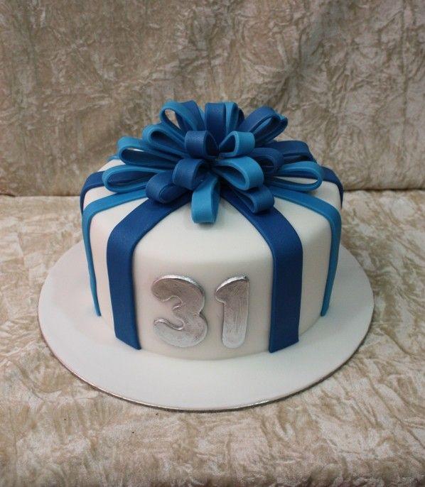 31st Birthday Cake Images