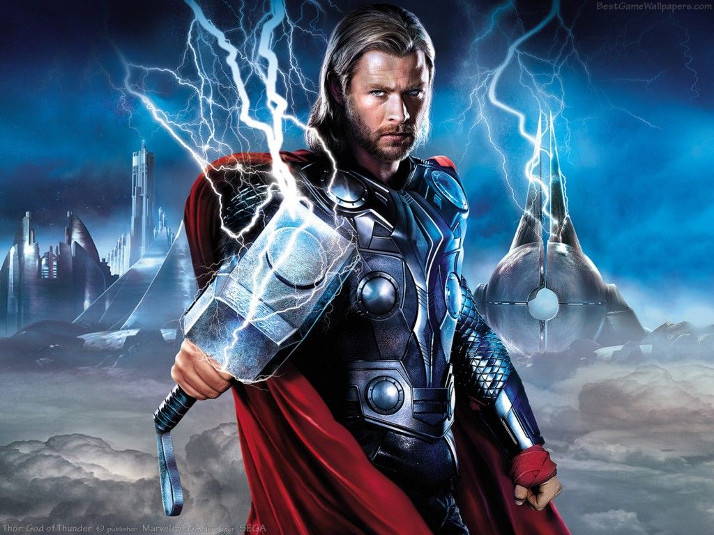 THOR is..