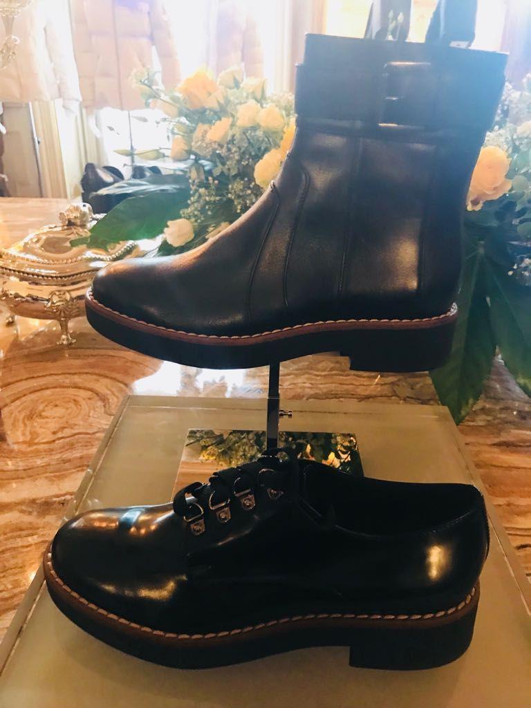 scarpe invernali 2018 geox