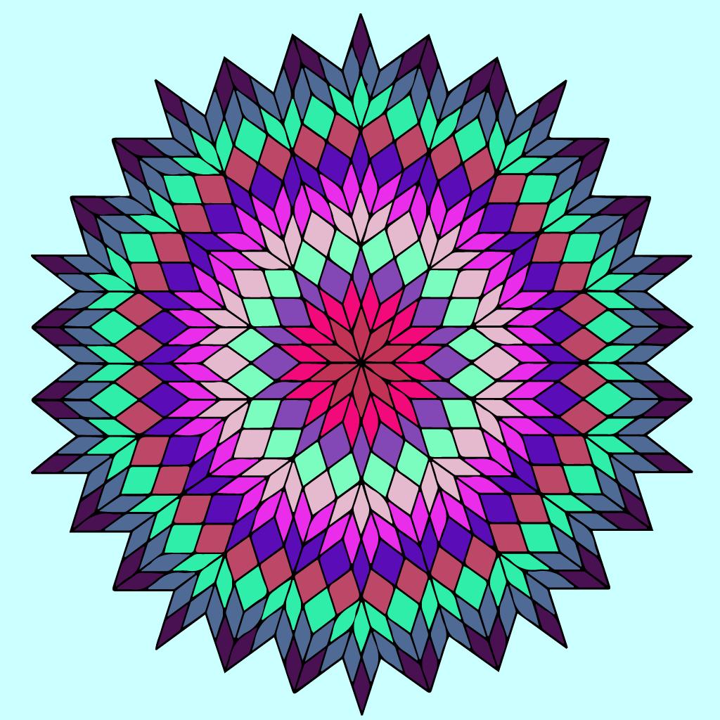 Mandalas ideas significado de los colores mandalas - Colores para mandalas ...