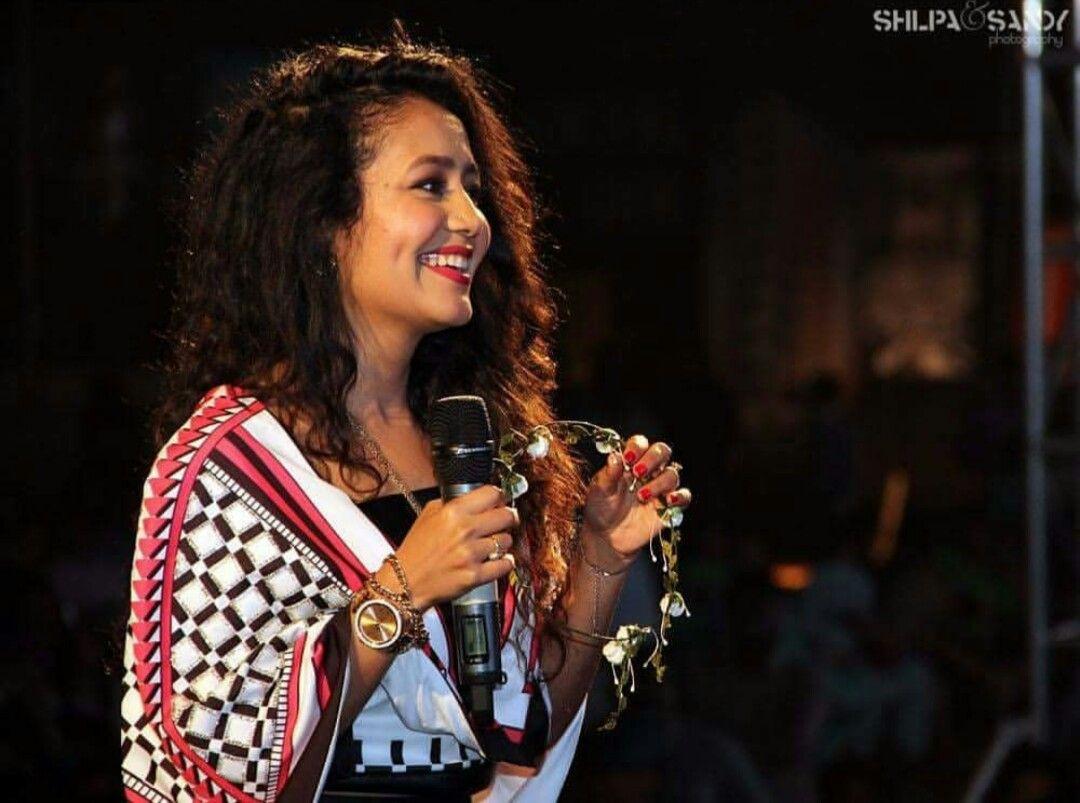 Pin by Misha Verma on NEHA KAKKAR Celebrities, Neha