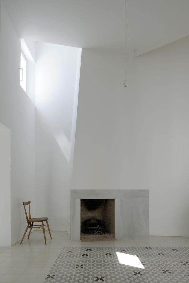 Sergison Bates & Liebman Villavecchia Arquitectos - Casa Voltes, Cadaqués 2011