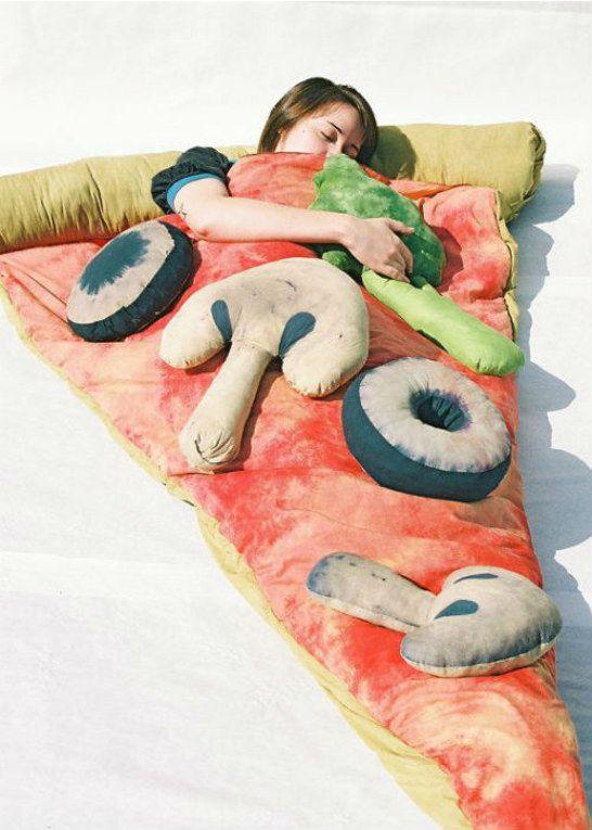 Cama pizza