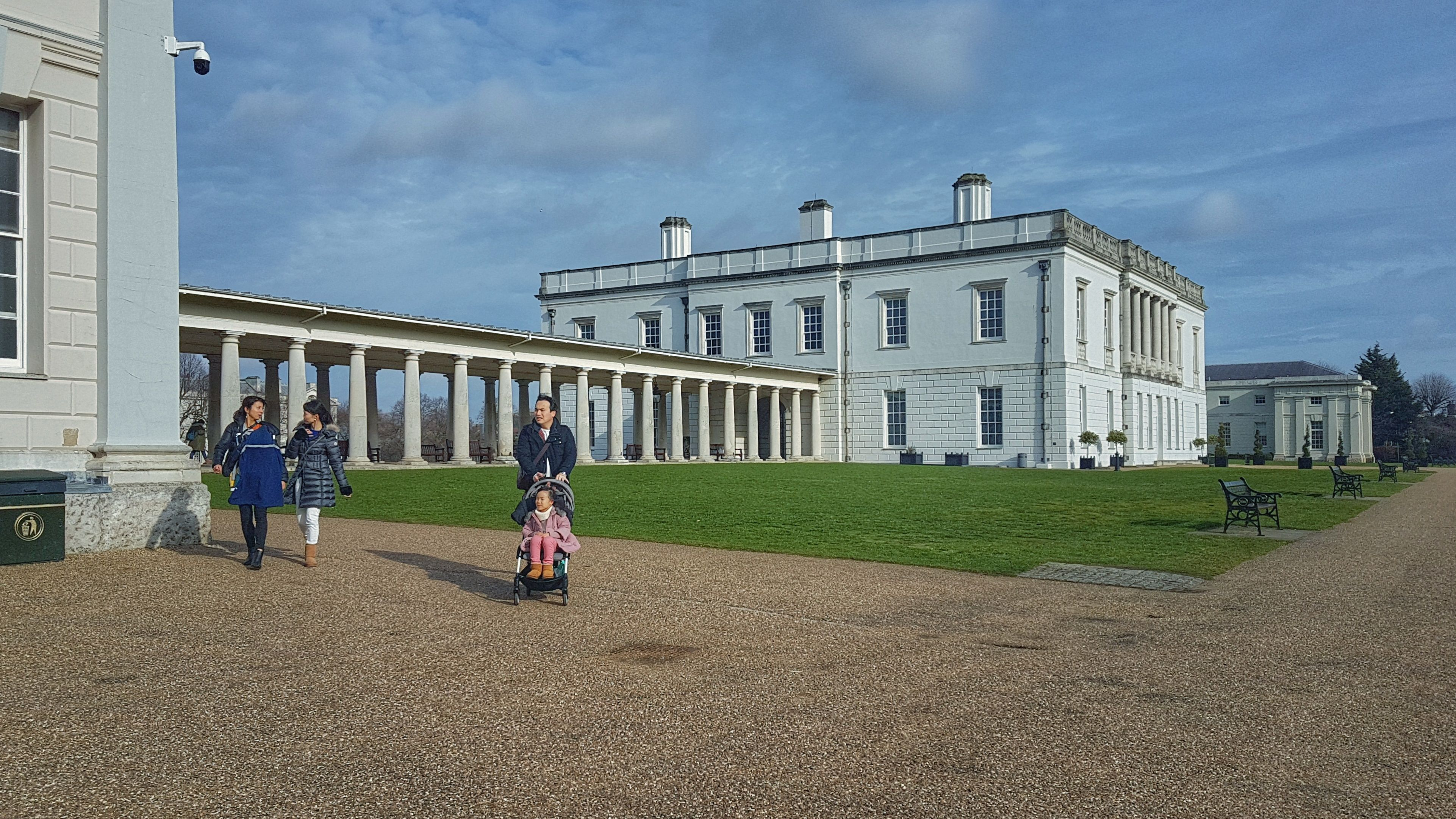 5 Reasons To Visit Queen S House Greenwich An Historian About Town Historic Travel Greenwich Greenwich Park