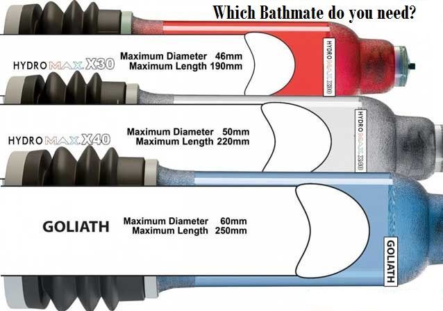 bathmate pump review
