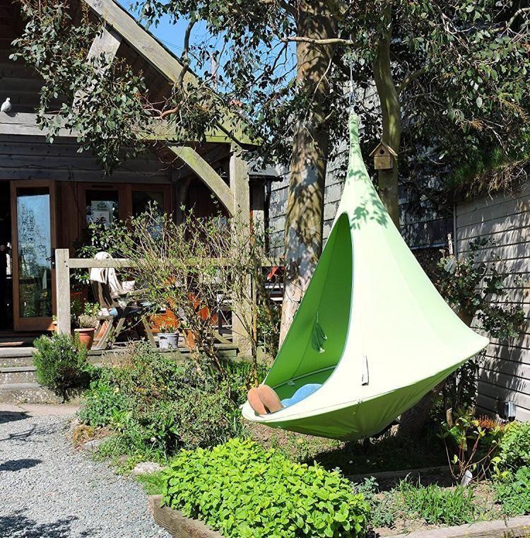 (39.79 LAST 2 DAYS)Nest Hammock Swing Chair