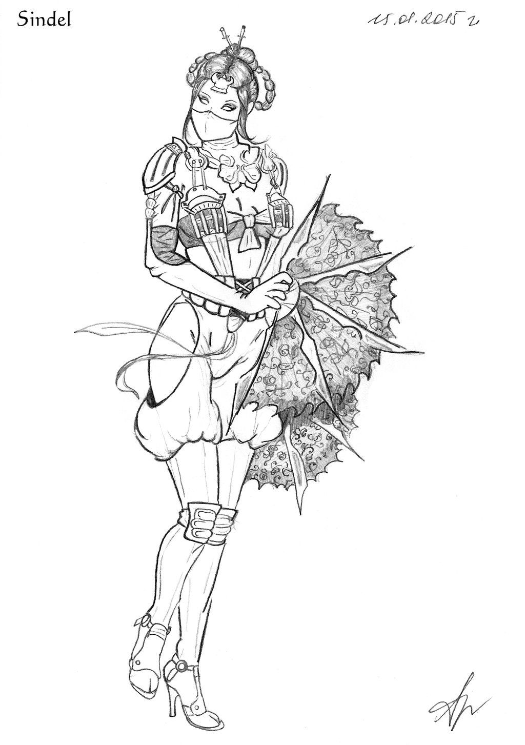 It is a graphic of Fabulous Mkx Scorpion Coloring Page