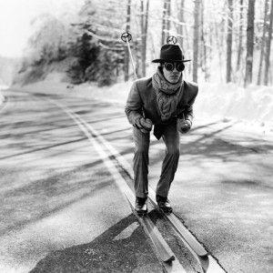 rodney smith photos | Rodney Smith, skiing