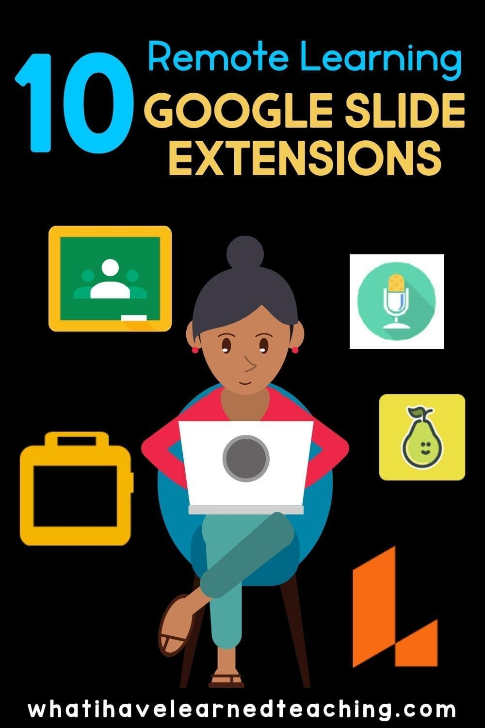 10 Google Slide Extensions for Remote Learning in 2020