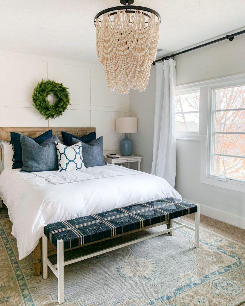 Weekend Recap In 2020 Guest Bedroom Farmhouse Style Bedroom Decor Bedroom Design