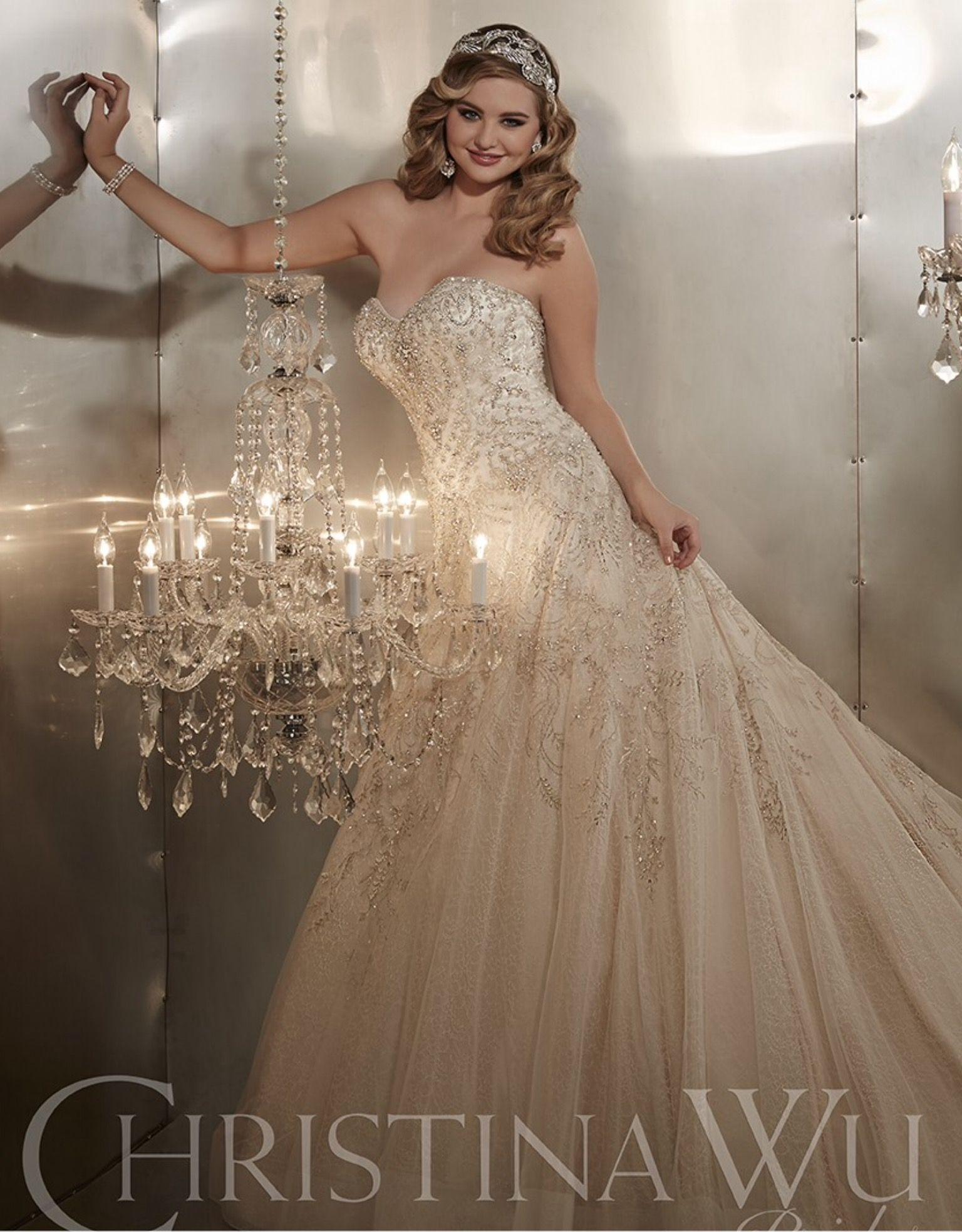 Ausgezeichnet Christina Wu Hochzeitskleider Galerie - Hochzeit Kleid ...