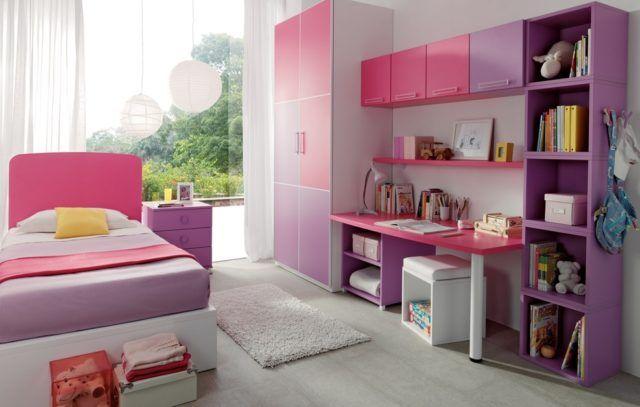 Ideas de escritorios juveniles baratos 2016 ideal para for Dormitorio nina barato