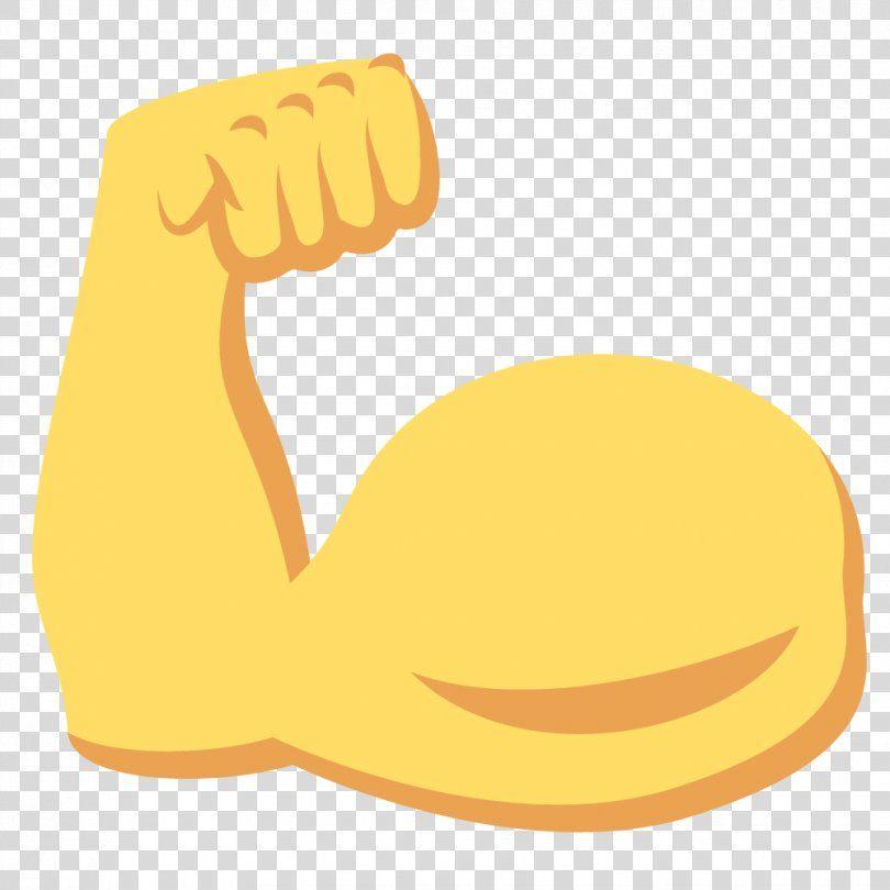 Emoji Domain Biceps Muscle Arm Emoji Emoji Biceps Muscle Arm Emoji Domain Pile Of Poo Emoji Emoticon Emoji Bicep Muscle Emoji Movie